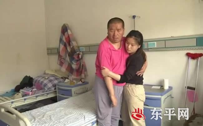 社会各界持续关爱救助肖扬芳一家人
